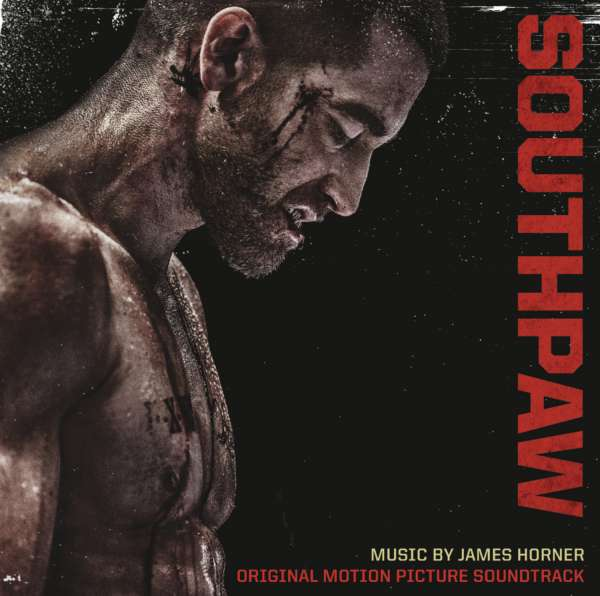 southpaw soundtrack